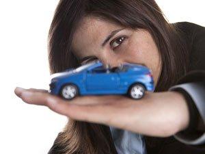 Sicurezza delle donne in auto