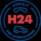 Assistenza Sinistri H24