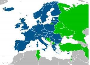 Carta Verde Europa