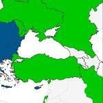 Carta Verde Medio Oriente