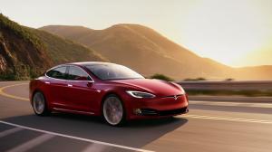 Assicurazione Auto Tesla S P100D