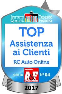 Top Assistenza Clienti