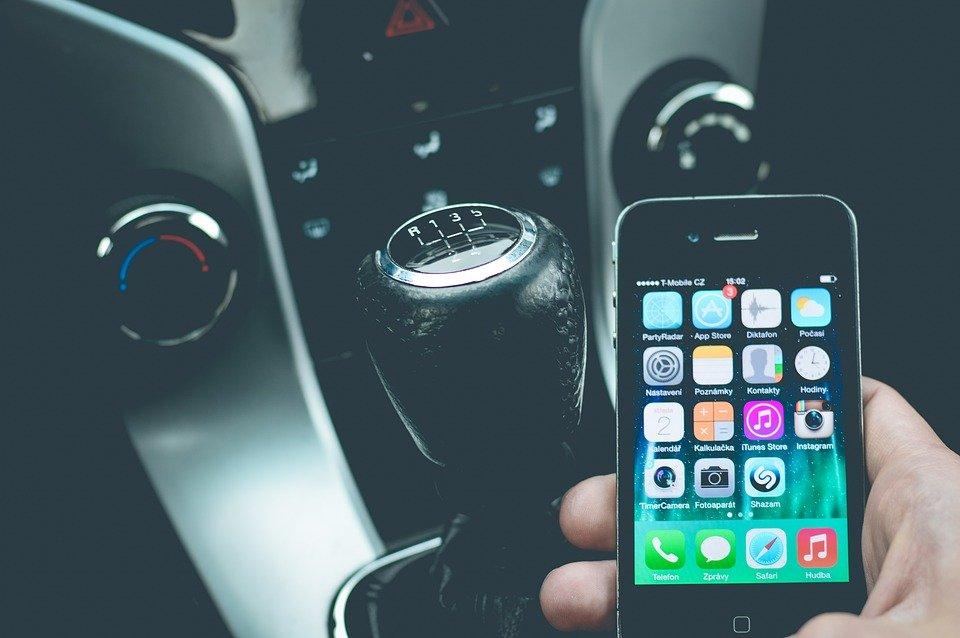 app carburante