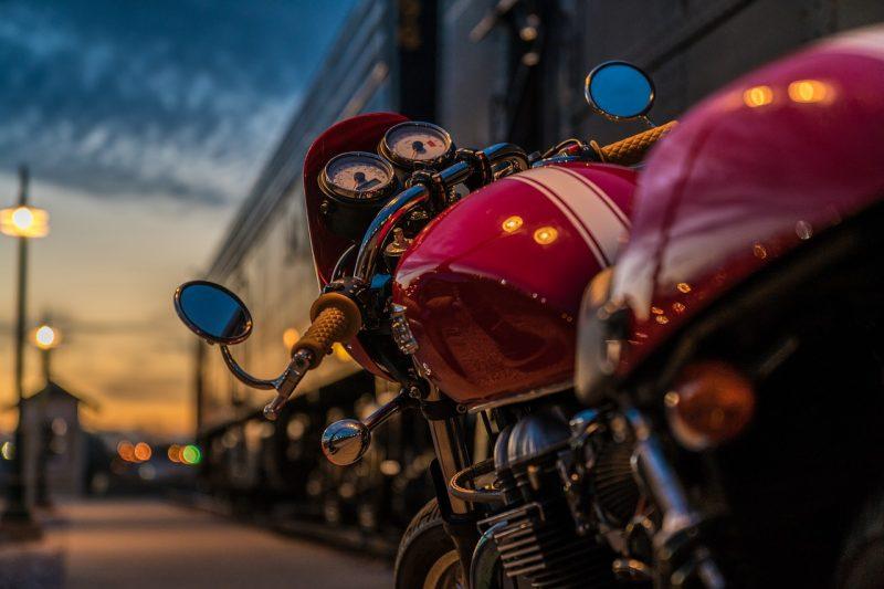 trasporto moto