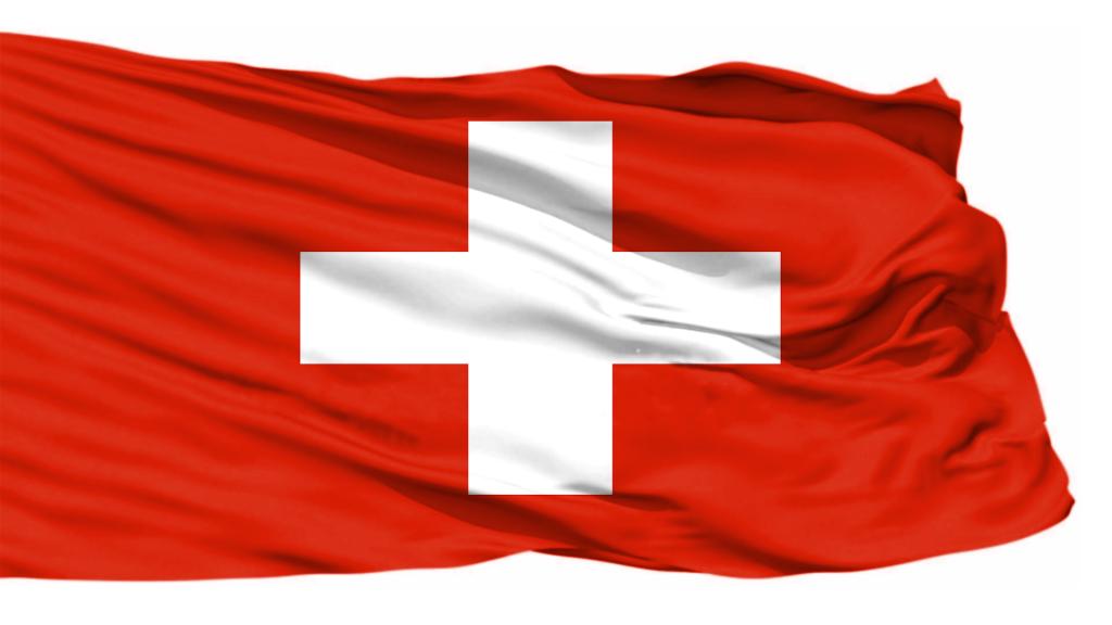 Vignetta Svizzera