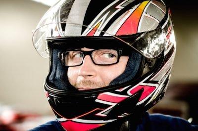 2019 prezzo all'ingrosso informazioni per alta qualità Occhiali e casco: come fare?